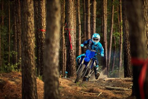 2021 Yamaha YZ250X in Sumter, South Carolina - Photo 13