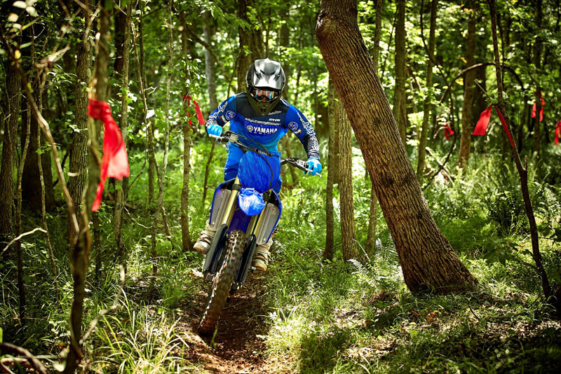2021 Yamaha YZ450FX in Tyrone, Pennsylvania - Photo 6