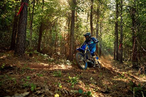 2021 Yamaha YZ450FX in Tamworth, New Hampshire - Photo 8