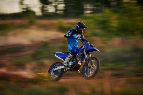 2021 Yamaha YZ450FX in Tyrone, Pennsylvania - Photo 13