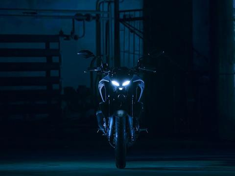 2021 Yamaha MT-03 in Merced, California - Photo 8