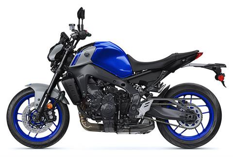 2021 Yamaha MT-09 in Ottumwa, Iowa - Photo 2