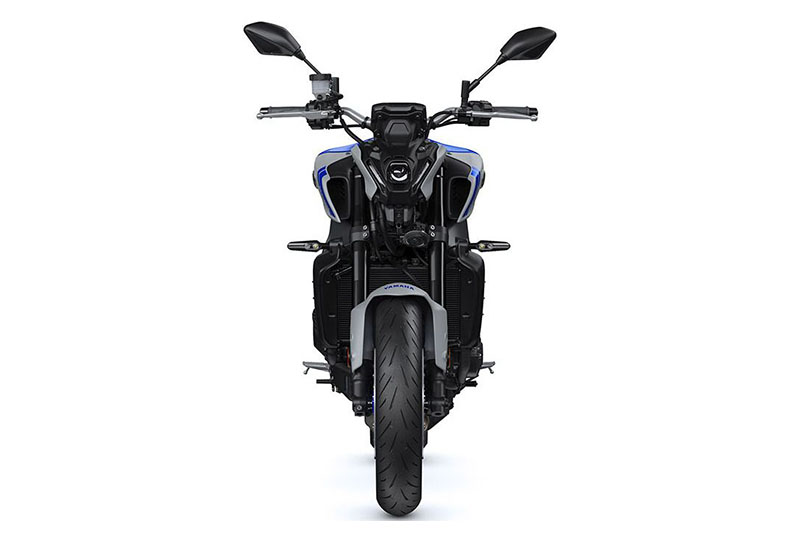 2021 Yamaha MT-09 in Zephyrhills, Florida - Photo 6