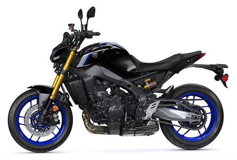 2021 Yamaha MT-09 SP in Ottumwa, Iowa - Photo 2