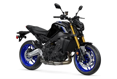 2021 Yamaha MT-09 SP in Brewton, Alabama - Photo 3