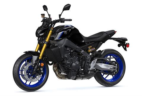 2021 Yamaha MT-09 SP in Santa Clara, California - Photo 4