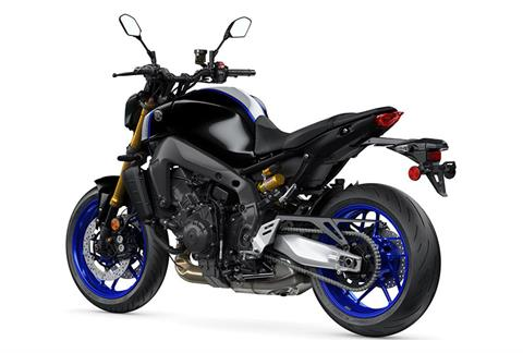2021 Yamaha MT-09 SP in Santa Clara, California - Photo 5