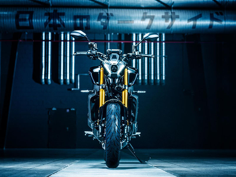 2021 Yamaha MT-09 SP in Laurel, Maryland - Photo 9