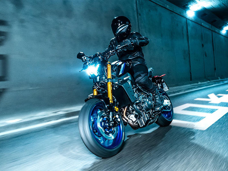 2021 Yamaha MT-09 SP in Brewton, Alabama - Photo 11