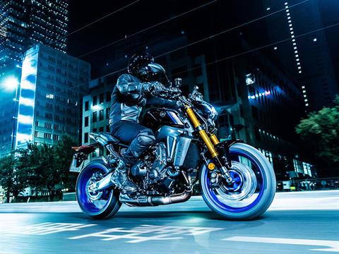 2021 Yamaha MT-09 SP in Santa Clara, California - Photo 12