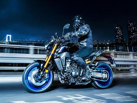 2021 Yamaha MT-09 SP in Middletown, New York - Photo 13