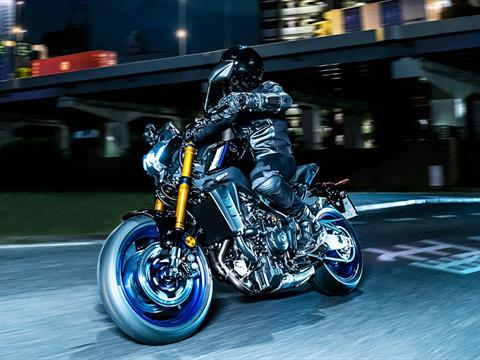 2021 Yamaha MT-09 SP in Bear, Delaware - Photo 15