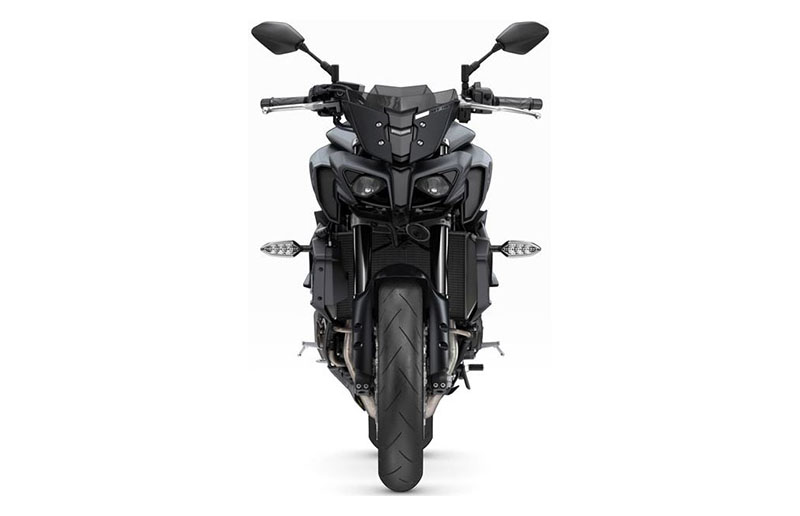 2021 Yamaha MT-10 in Brooklyn, New York - Photo 6