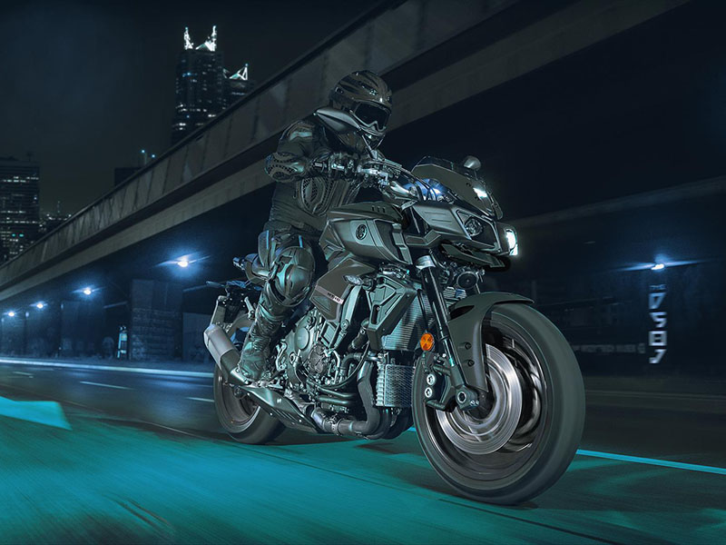 2021 Yamaha MT-10 in Grimes, Iowa - Photo 9
