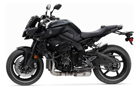 2021 Yamaha MT-10 in Port Washington, Wisconsin - Photo 2