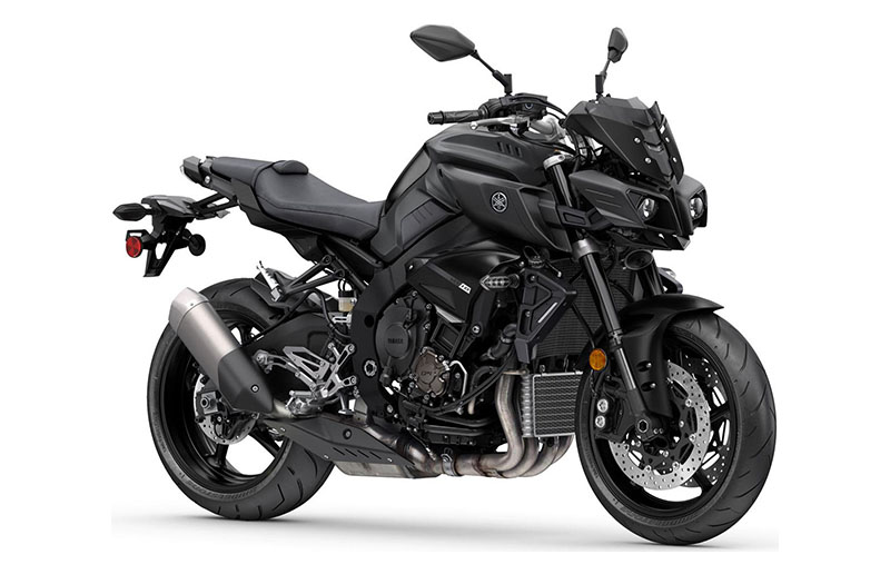 2021 Yamaha MT-10 in Santa Clara, California - Photo 3