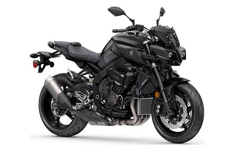2021 Yamaha MT-10 in Sacramento, California - Photo 3