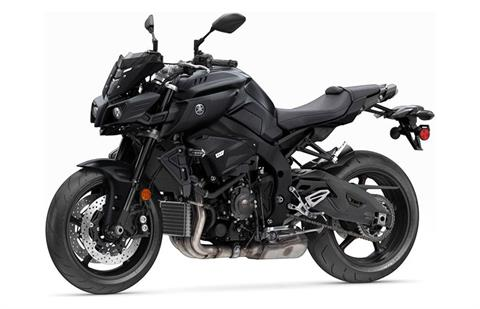 2021 Yamaha MT-10 in Santa Clara, California - Photo 4
