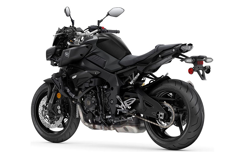 2021 Yamaha MT-10 in Brewton, Alabama - Photo 5