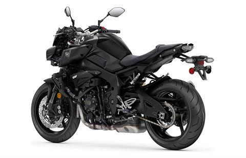 2021 Yamaha MT-10 in Sacramento, California - Photo 5