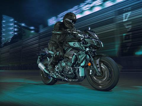 2021 Yamaha MT-10 in Brewton, Alabama - Photo 13