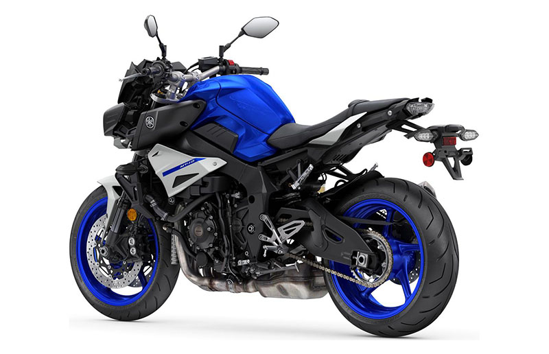 2021 Yamaha MT-10 in Saint Helen, Michigan - Photo 3