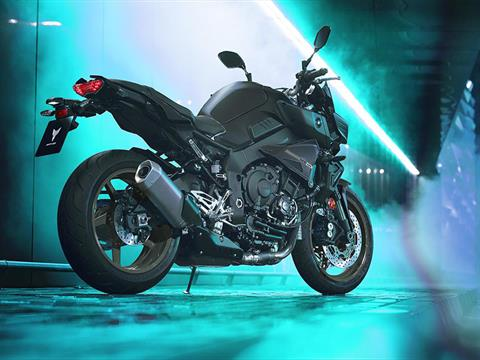 2021 Yamaha MT-10 in Saint Helen, Michigan - Photo 5