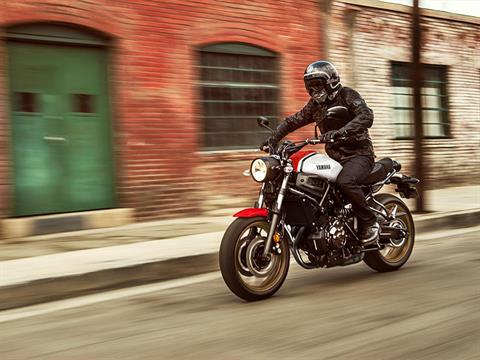 2021 Yamaha XSR700 in Berkeley, California - Photo 10