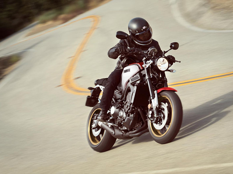 2021 Yamaha XSR900 in Zephyrhills, Florida - Photo 13
