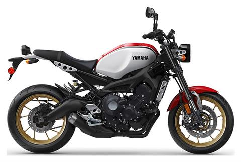2021 Yamaha XSR900 in Cumberland, Maryland - Photo 1