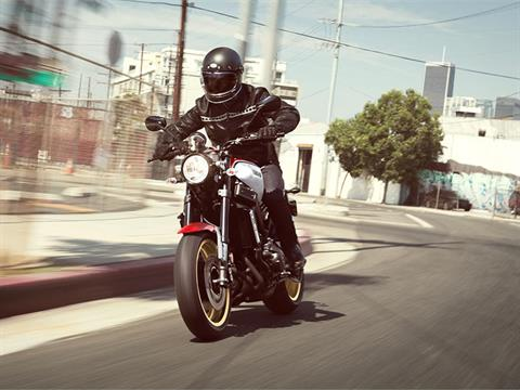 2021 Yamaha XSR900 in Metuchen, New Jersey - Photo 10