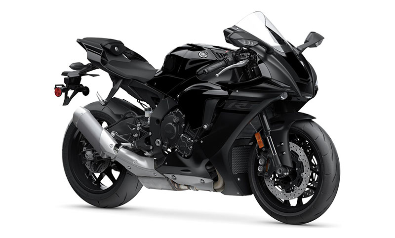 2021 Yamaha YZF-R1 in San Marcos, California - Photo 2