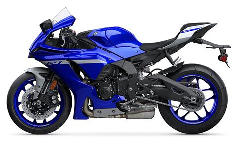 2021 Yamaha YZF-R1 in Goleta, California - Photo 2