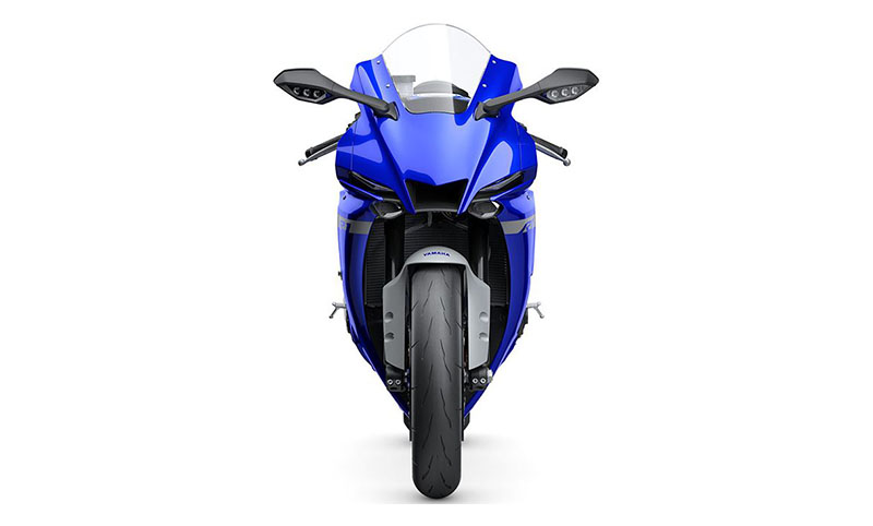 2021 Yamaha YZF-R1 in Hicksville, New York - Photo 5