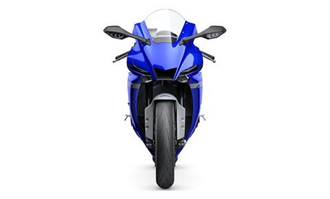 2021 Yamaha YZF-R1 in Goleta, California - Photo 5