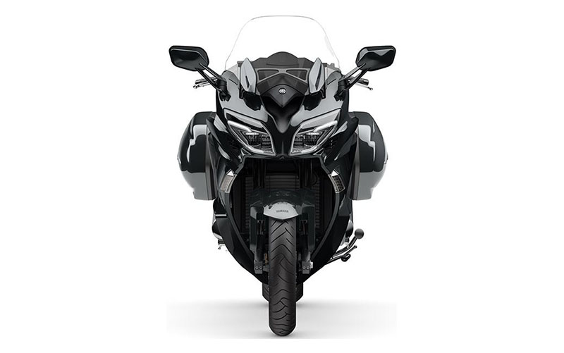 2021 Yamaha FJR1300ES in Albemarle, North Carolina - Photo 6