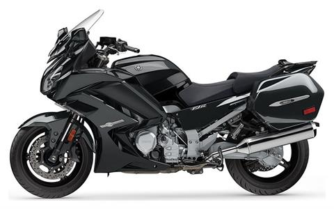 2021 Yamaha FJR1300ES in Goleta, California - Photo 2