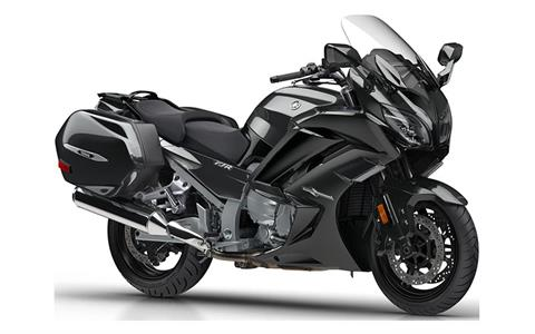 2021 Yamaha FJR1300ES in Marietta, Ohio - Photo 3