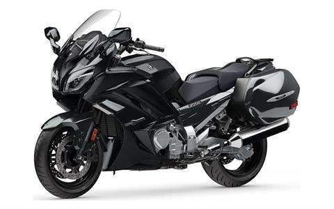 2021 Yamaha FJR1300ES in Middletown, New York - Photo 4