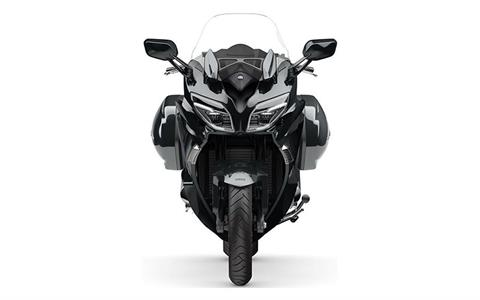 2021 Yamaha FJR1300ES in San Marcos, California - Photo 6
