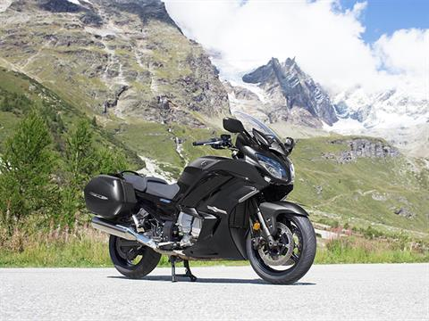 2021 Yamaha FJR1300ES in Florence, Colorado - Photo 7