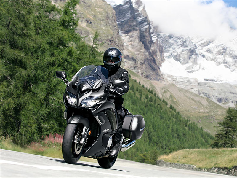 2021 Yamaha FJR1300ES in Florence, Colorado - Photo 11