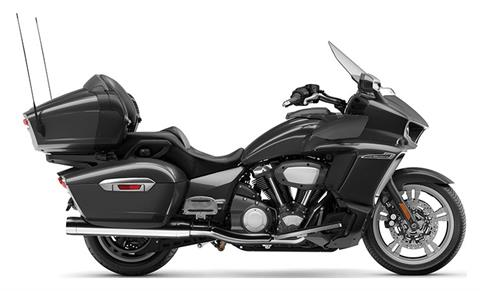 2020 Yamaha Star Venture Transcontinental Option Package in Olympia, Washington - Photo 1
