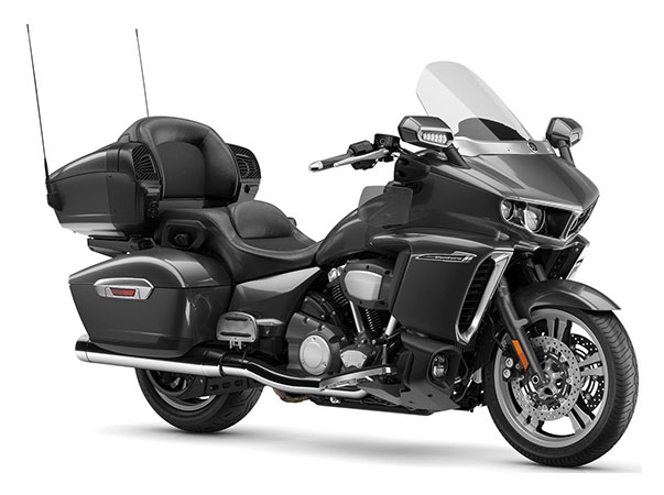 2020 Yamaha Star Venture Transcontinental Option Package in Berkeley, California - Photo 2