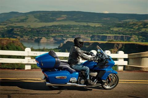 2020 Yamaha Star Venture Transcontinental Option Package in Hailey, Idaho - Photo 7