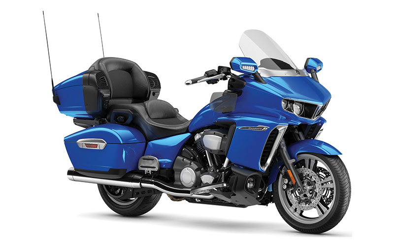 2021 Yamaha Star Venture in Goleta, California - Photo 2