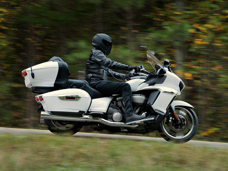 2021 Yamaha Star Venture in Statesville, North Carolina - Photo 11