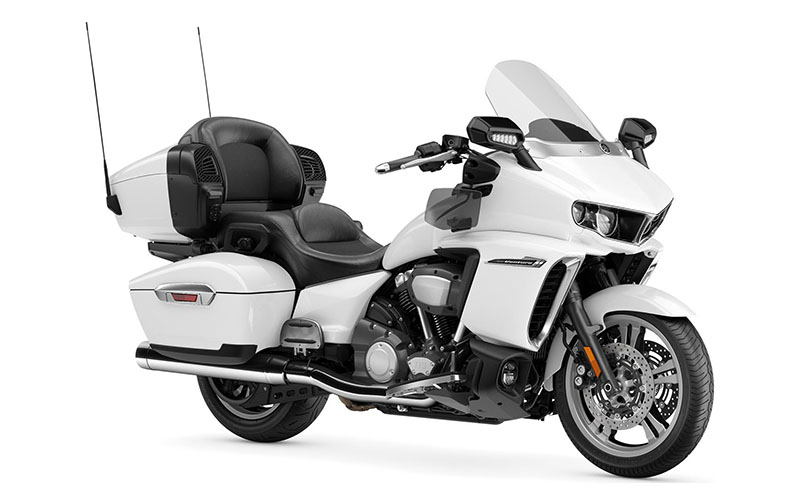 2021 Yamaha Star Venture in Brooklyn, New York - Photo 3