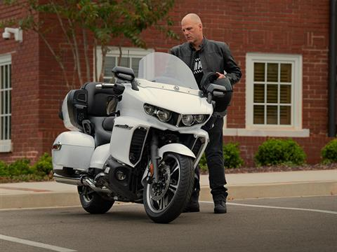 2021 Yamaha Star Venture in Mio, Michigan - Photo 9