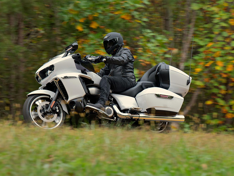 2021 Yamaha Star Venture in Greenville, North Carolina - Photo 15